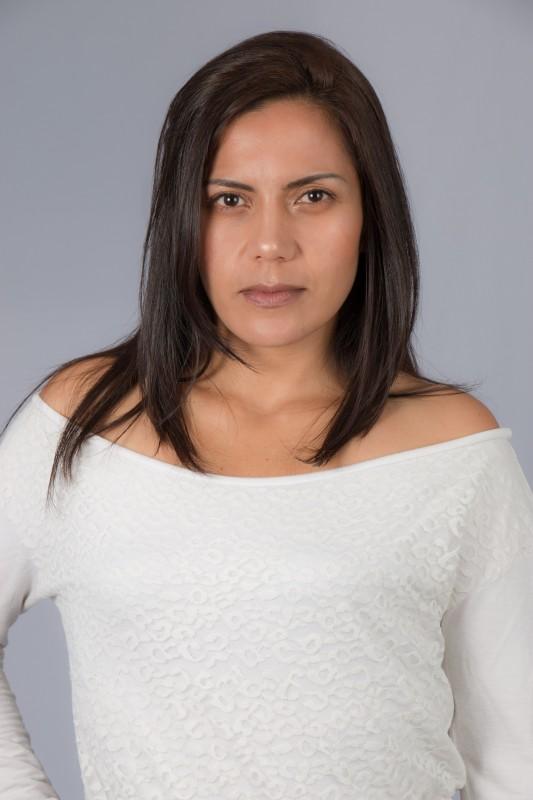 La Pulga Las Vegas >> LINA BEDOYA :: Tatiana López Manager